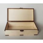 Fekvő doboz 317x83x133 mm