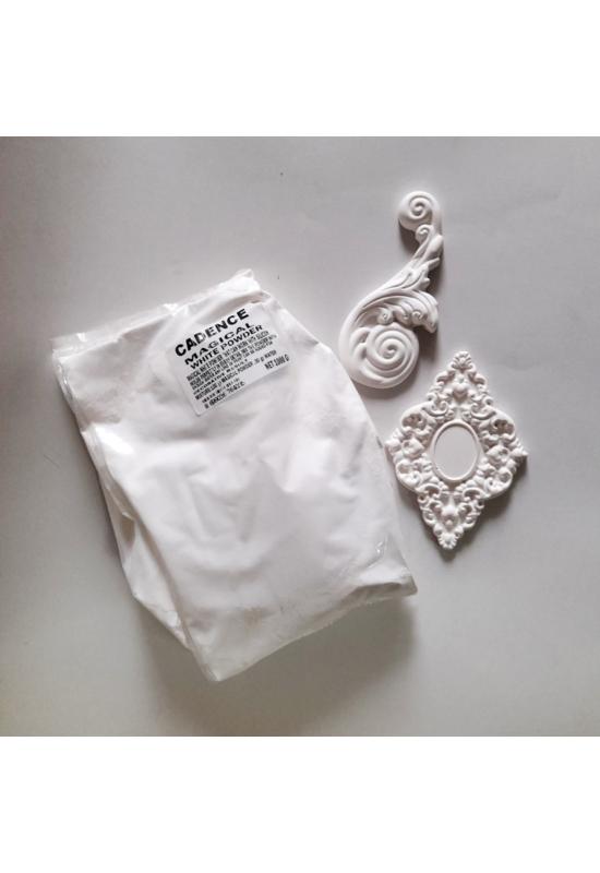 Magic white powder-fehér műgyantapor 1000 g