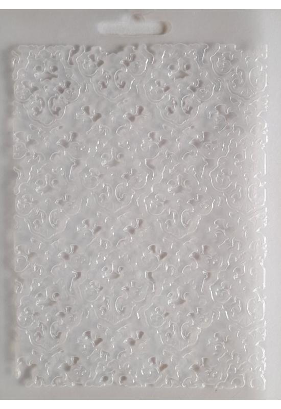 Lágy PVC Öntőforma-A5 méret-Tapéta
