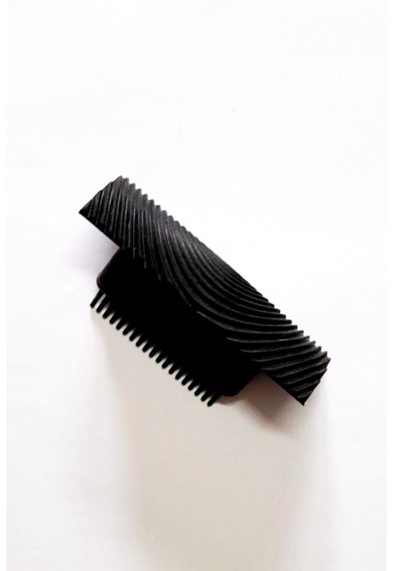 Faerezet lehúzó gumi/floderező